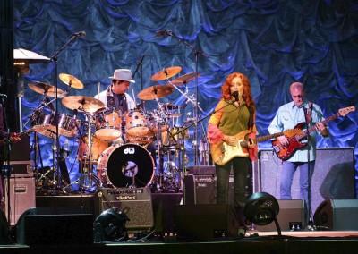 2008 Bonnie Raitt