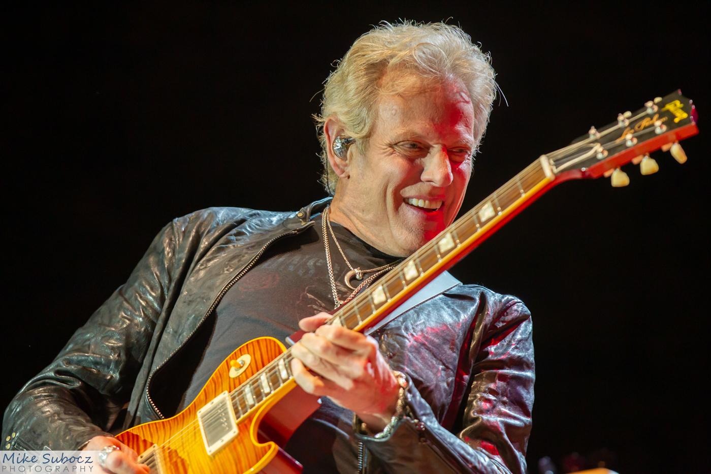 Don Felder Concert Image