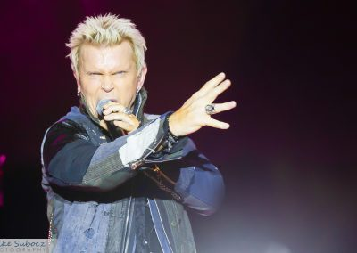 BillyIdol + X-39