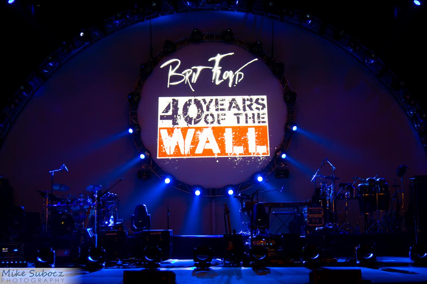 Brit Floyd concert image