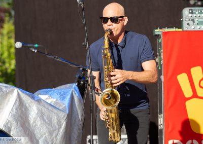 Michael Franti+The English Beat15