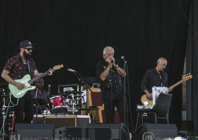 Buddy Guy + Jimmie Vaughan + Charlie Musselwhite14