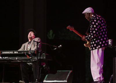 Buddy Guy + Jimmie Vaughan + Charlie Musselwhite40