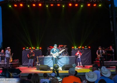 Hank Williams Jr + Moonshine Bandits23
