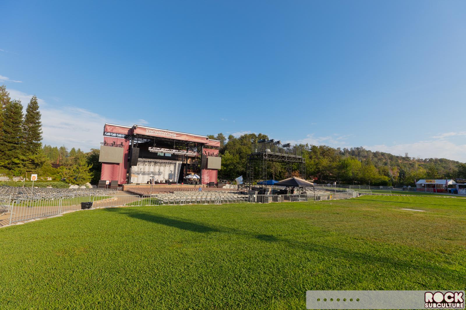Ironstone Amphitheatre Richter Entertainment Group