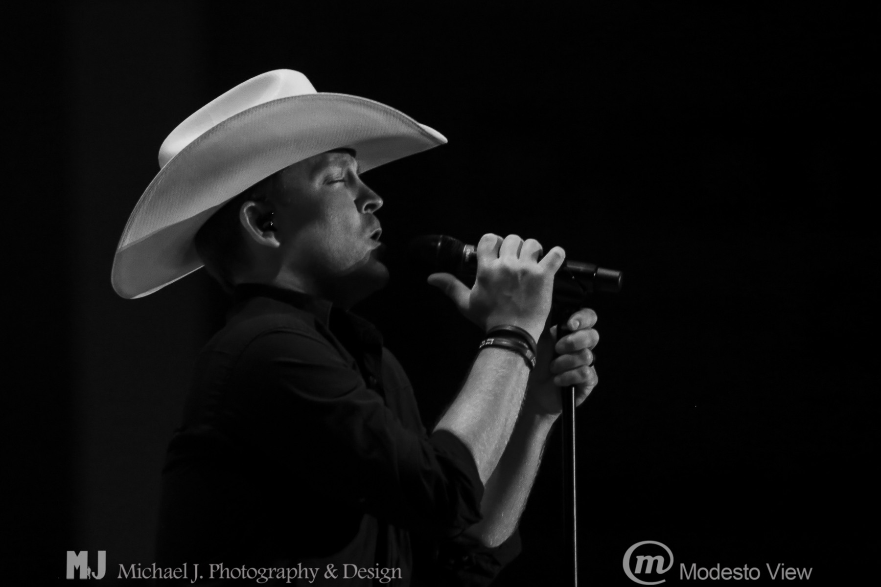 Just Moore concert image