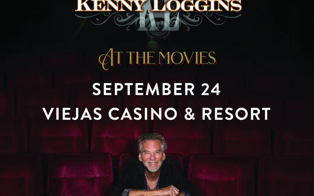 Kenny Loggins – 9/24/2021 – Viejas